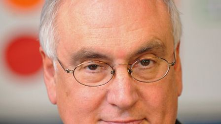 """Ofsted chief inspector Sir Michael Wilshaw wrote to 16 """"good"""" Norfolk schools. Photo: Dominic Lipins"""