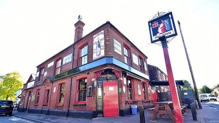 The Fat Cat Pub has served its own beer, among others, for 17years.