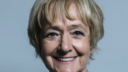Margaret Hodge asks residents to be cautious over Christmas.