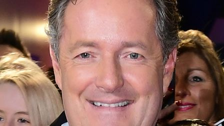 Piers Morgan, co-presenter of Good Morning Britain, suggested the idea to the health secretary Picture: IAN WEST/PA