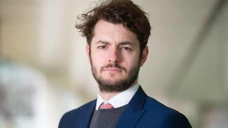 Suffolk County Council Labour councillor Jack Abbott said no one should be paid less than what they needed to cover the costs...