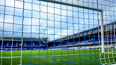 Fans will return to Portman Road for the first time since March next week - but it will be a very different experience...