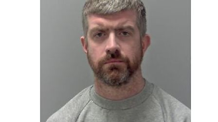 Police are concerned for the welfare of missing Bury St Edmunds man John Dick Picture: SUFFOLK POLICE