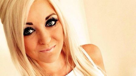 Lauren Danks was killed by a drunk driver in November 2016 Picture: SUPPLIED BY FAMILY