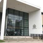 The pair appeared at Ipswich Crown Court Picture: ARCHANT