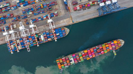Any business importing goods will have to change how it operates after Brexit Picture: Getty Images/iStockphoto
