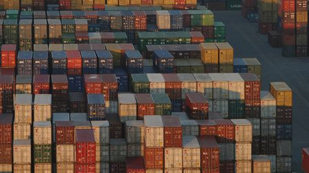 A report by Aston and Lloyds shows that East of England companies are setting their sights on export markets beyond the EU...