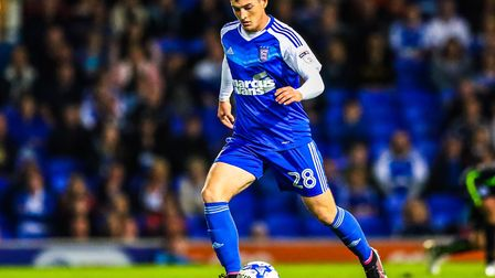 Conor Grant, who failed to establish himself at Ipswich during a loan spell from Everton in 2016. He should play im...