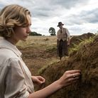 The first trailer for The Dig, filmed in Suffolk, has been released. The film is released in January Picture: LARRY...