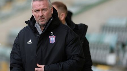 Ipswich Town boss Paul Lambert has blasted the negativity surrounding the club - but Karl Fuller says fans are just being...