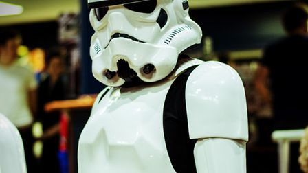The Norwich Sci-Fi and Fim Convention returns to the UEA on June 8.