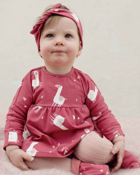 Find patterns for baby clothes, adult jumpers and scarfs and beanies to keep you warm this winter. Picture: The Woolpatch