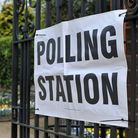 Local elections are taking place across Suffolk in May 2021. Picture: SARAH lUCY BROWN