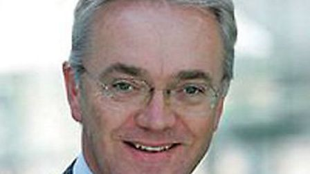Mark Pendlington, director of Anglian Water, who has joined the board of New Anglia local enterprise