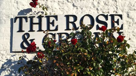 The Rose and Crown in Snettisham, west Norfolk,hasbeen recognised in the 2021 edition of the Good Pub Guide