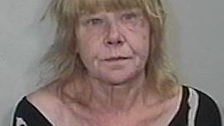 Carol Watson, who has been found safe and well.