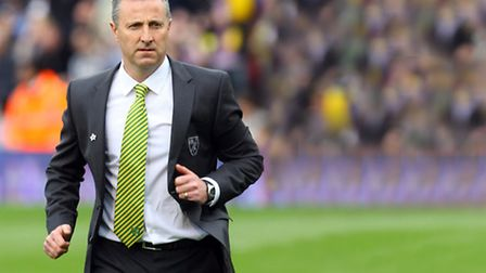 Neil Adams is Norwich City's new permanent manager, after taking charge at the end of last season an