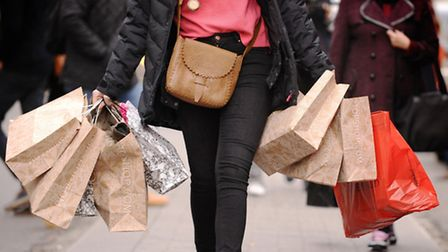 """CBI has noted a """"steady rise"""" in retail sales"""
