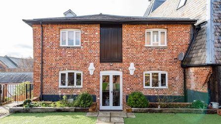 Property of the week from Chapman Stickels.