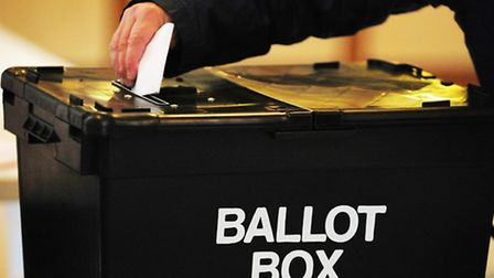 Voters will go to the polls in Norwich next week.