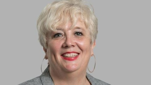 Cllr Margaret Mullane, the council's cabinet member for enforcement and community safety. Picture: A