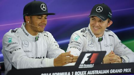 Lewis Hamilton or Nico Rosberg to win at Silverstone? The EDPF1 podcast panel give their predictions