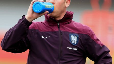 England youngster Ross Barkley.