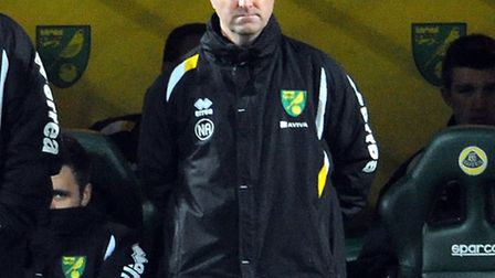 Neil Adams will take his Norwich City side to Italy for three matches as part of their pre-season pl
