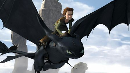 How will the sequel compare to How To Train Your Dragon?
