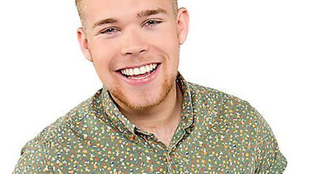 The Voice finalist Jamie Johnson will be inspiring children at a World Cup inspired concert which se