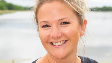 Katie Lawrence is the new Broads Tourism chairman.