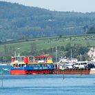 Stuart Line Cruises in Exmouth Picture: Terry Ife