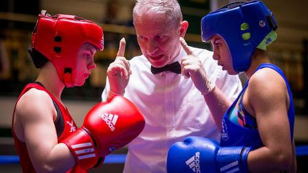 Amateur Boxing Needs Our Support