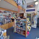 Exmouth RNLI charity shop. Picture: John Thorogood