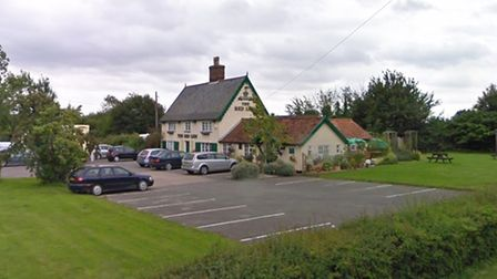 Plans have been submitted to convert the grade II listed Red Lion Inn, in Great Bricett, into a family home.