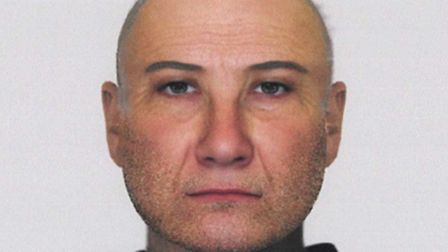 Essex Police are looking to speak to this man following an assault in Colchester