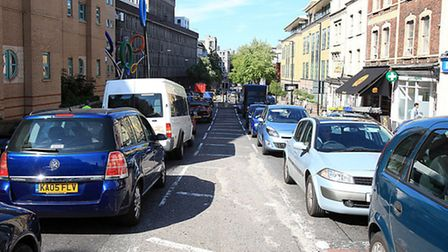 """Drivers taking """"rat-run"""" short cuts could actually be making their journeys slower"""