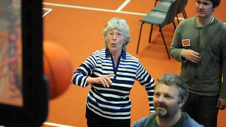 Age Concern and Ageless Opportunities have teamed up to organise a free fun day for the over 50s at