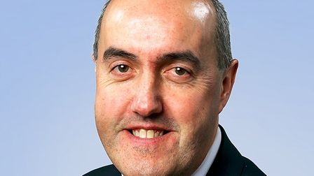 Mason Fitzgerald has been appointed new chief executive of Norfolk and Suffolk NHS Foundation Trust.