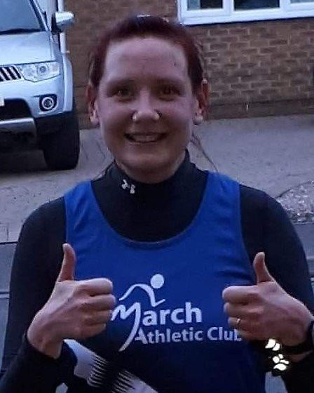 March Athletic Club runners took part in the second meeting of this year''s Frostbite League, while member Mike Blackledge...
