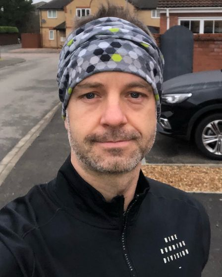 March Athletic Club runners took part in the second meeting of this year's Frostbite League, while member Mike Blackledge...