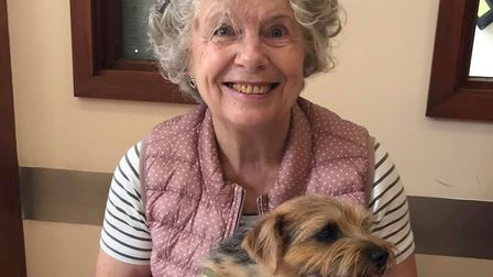 The K9 Community Cafe is calling for support to find a venue for its weekly gatherings after its former home was forced to...