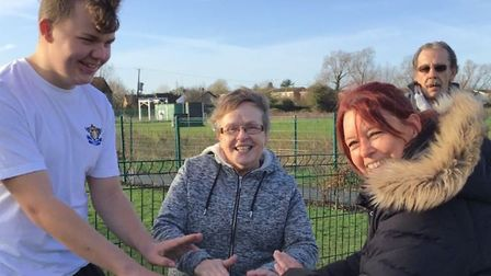 A sensory garden has opened at Highfield Littleport Academy thanks to a £9,760 donation from St James's Place Charitable...