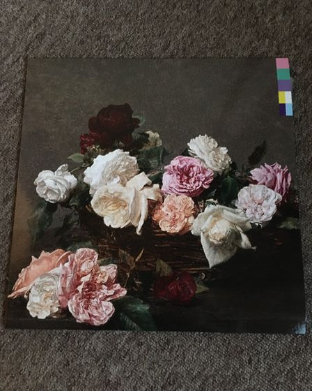 Power, Corruption and Lies cover.