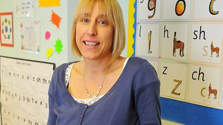 Headteacher Clare Fletcher said she and senior colleagues had to spend huge amounts of time preparin