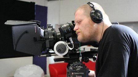 Former Seagull theatre manager and BAFTA nominee John Hales