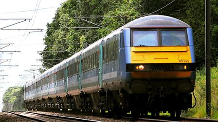 A points failure has caused disruption on trains between Norwich and Great Yarmouth.