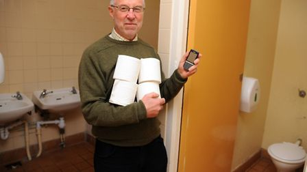 South Norfolk Council are hoping to renovate or rebuild the public toilets of South Norfolk. The new