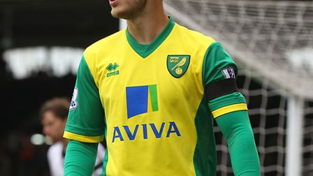 Ricky Van Wolfswinkel's agent has claimed Norwich City's record signing is a man in demand. Picture