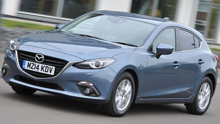 All-new Mazda 3 combines sleeker styling with lean, mean SkyActiv powertrains for leaner, meaner mot